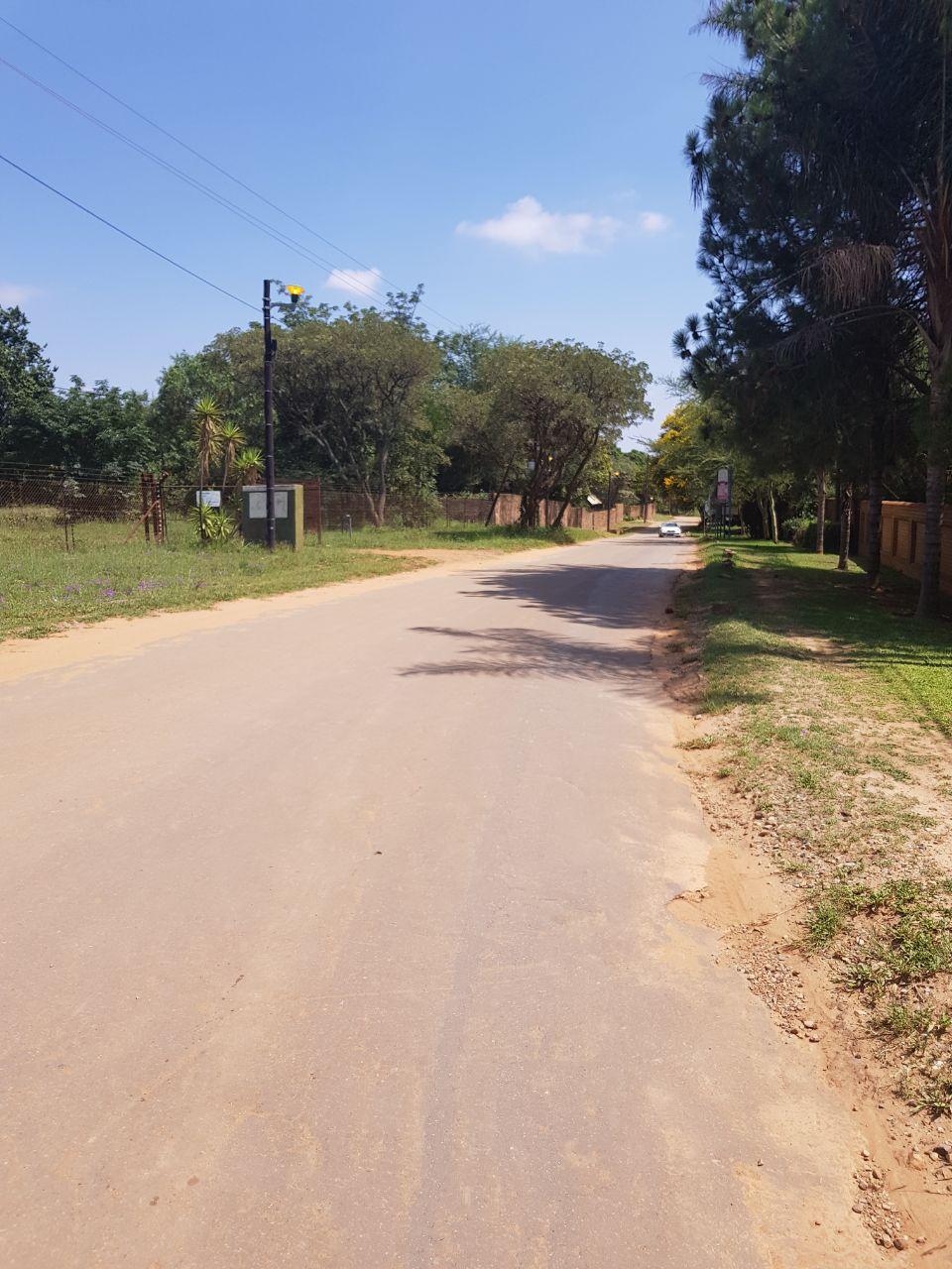 Dust Road Coating - Road Coating - DustKote