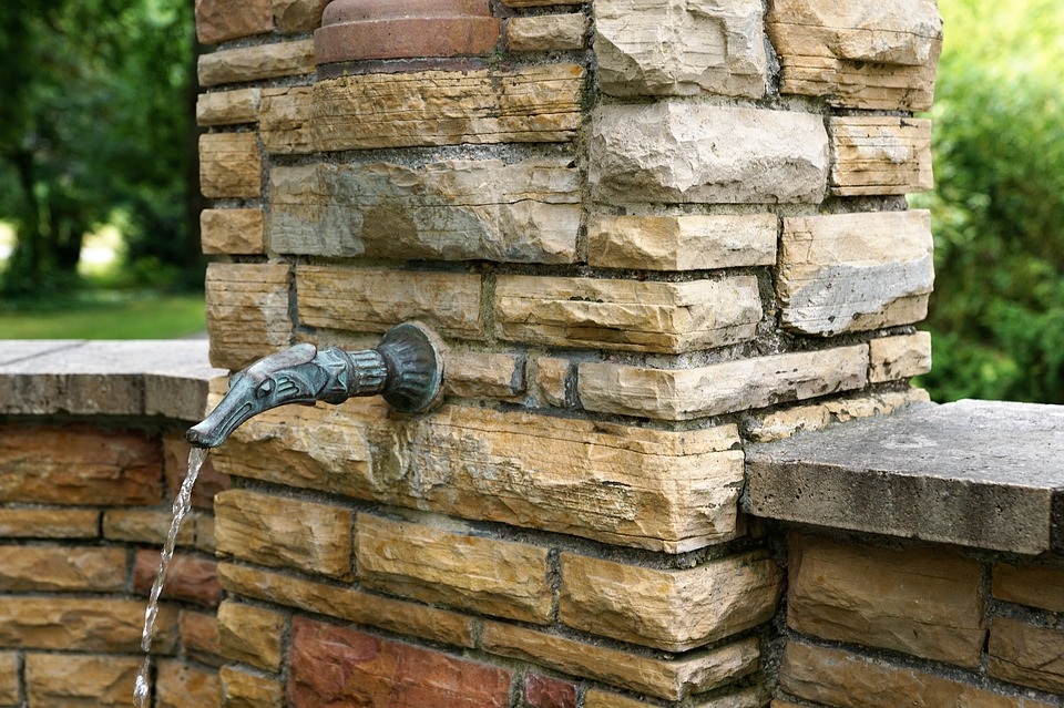 Stone Wall Waterproofing - Waterproofing Coating - WaterKote