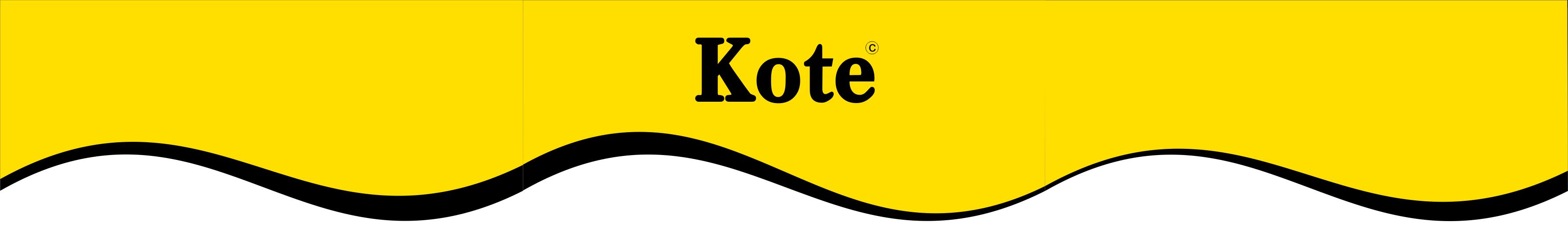 Kote Banner