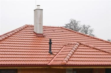 Roof Waterproofing - WaterKote