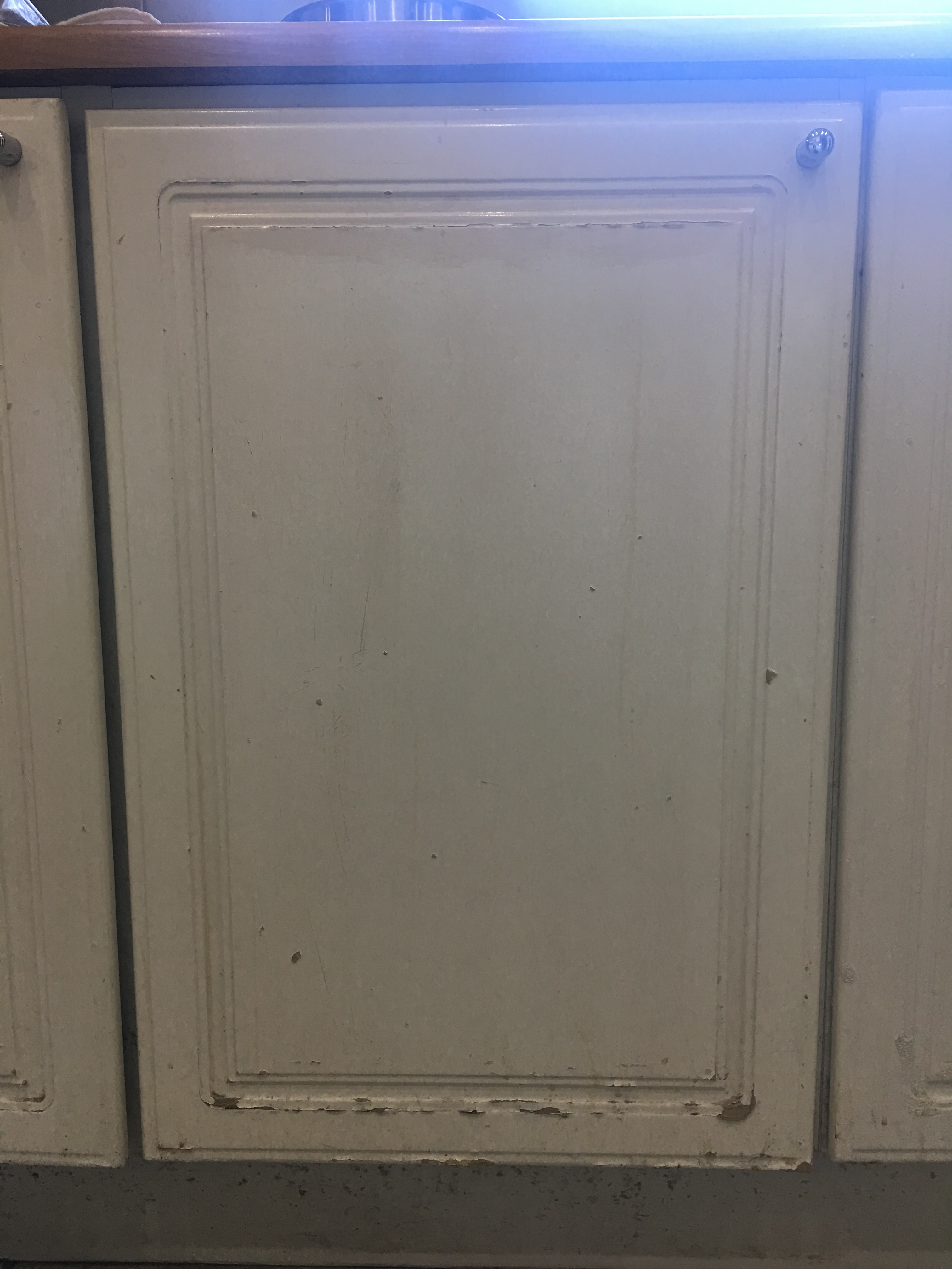 White Enamel Paint - WiteKote - Refurbishing Paint