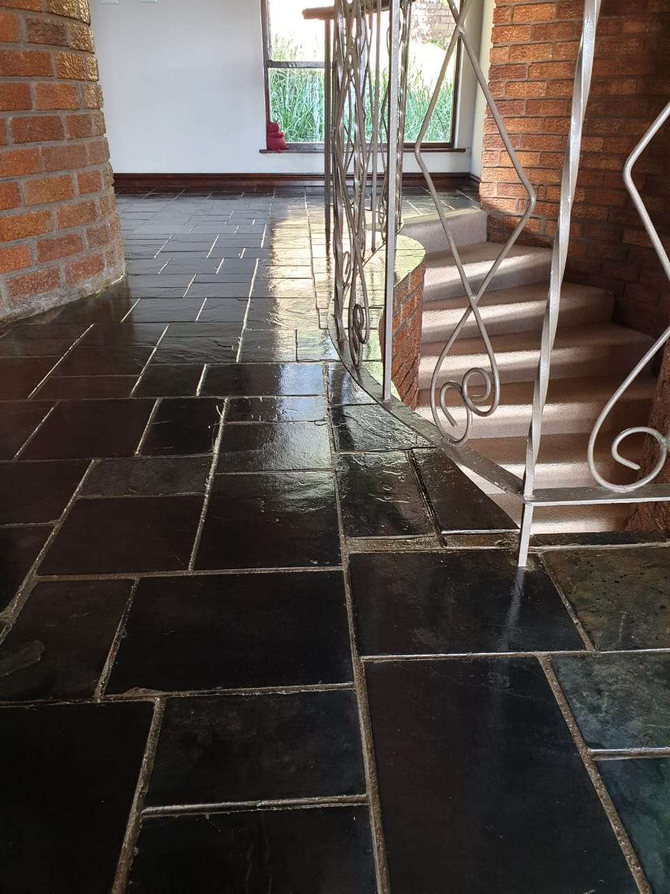 Waterproofing for Tiles - WaterKote Waterproof Coating