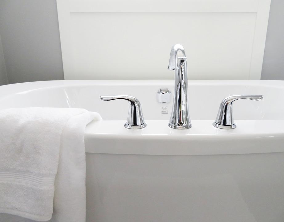 White Water Based Enamel Coating