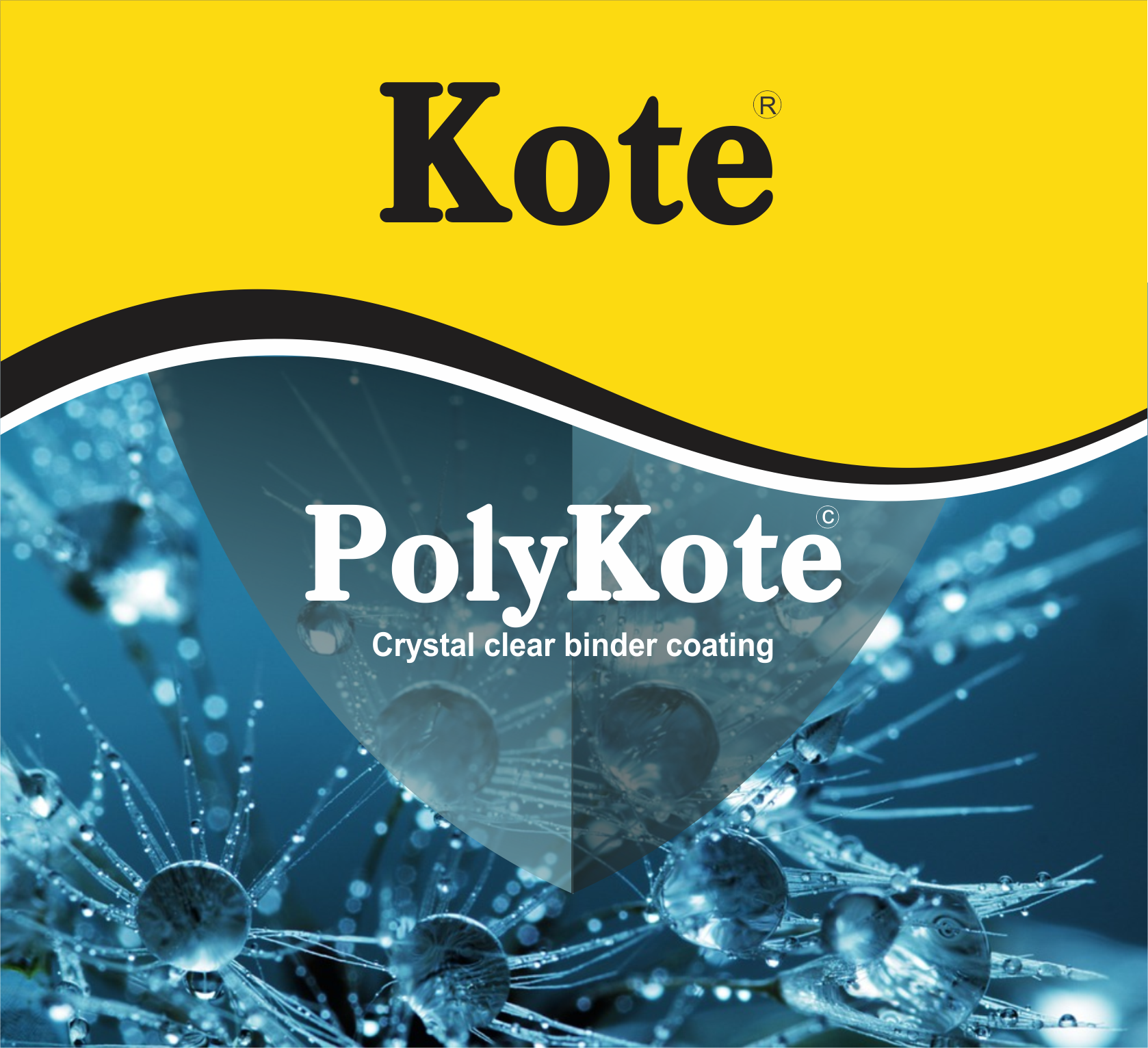 PolyKote Label