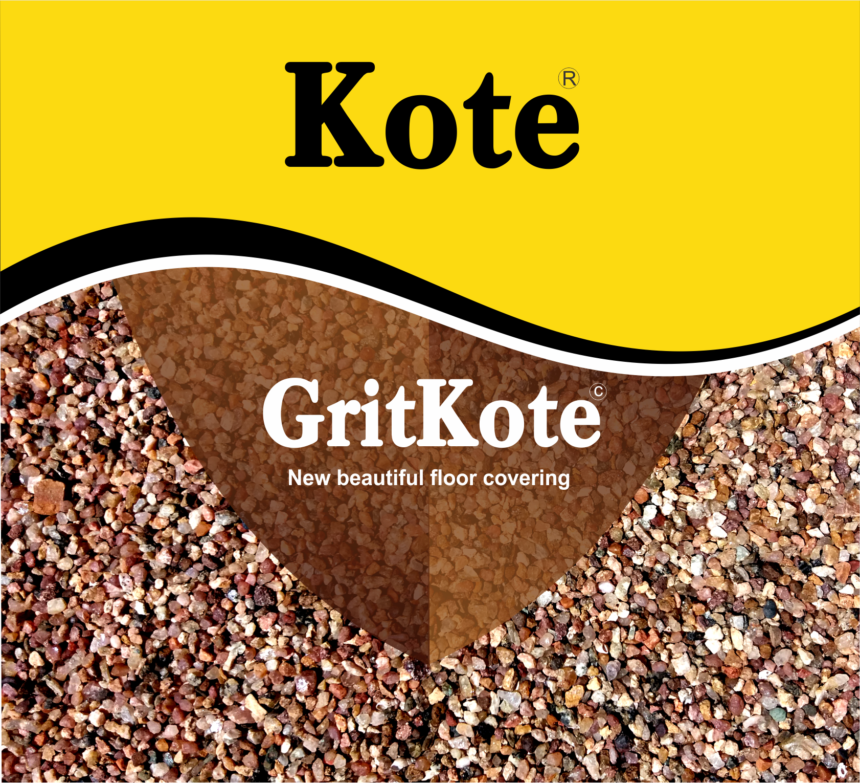 GritKote Label