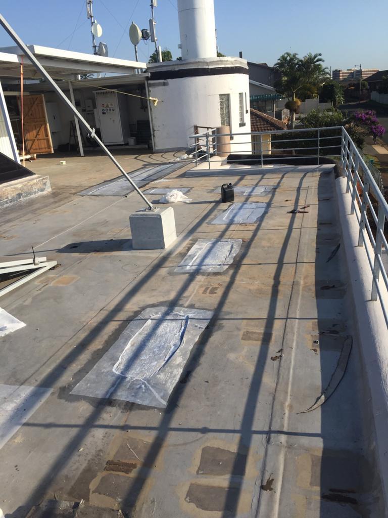 Waterproofing Durban