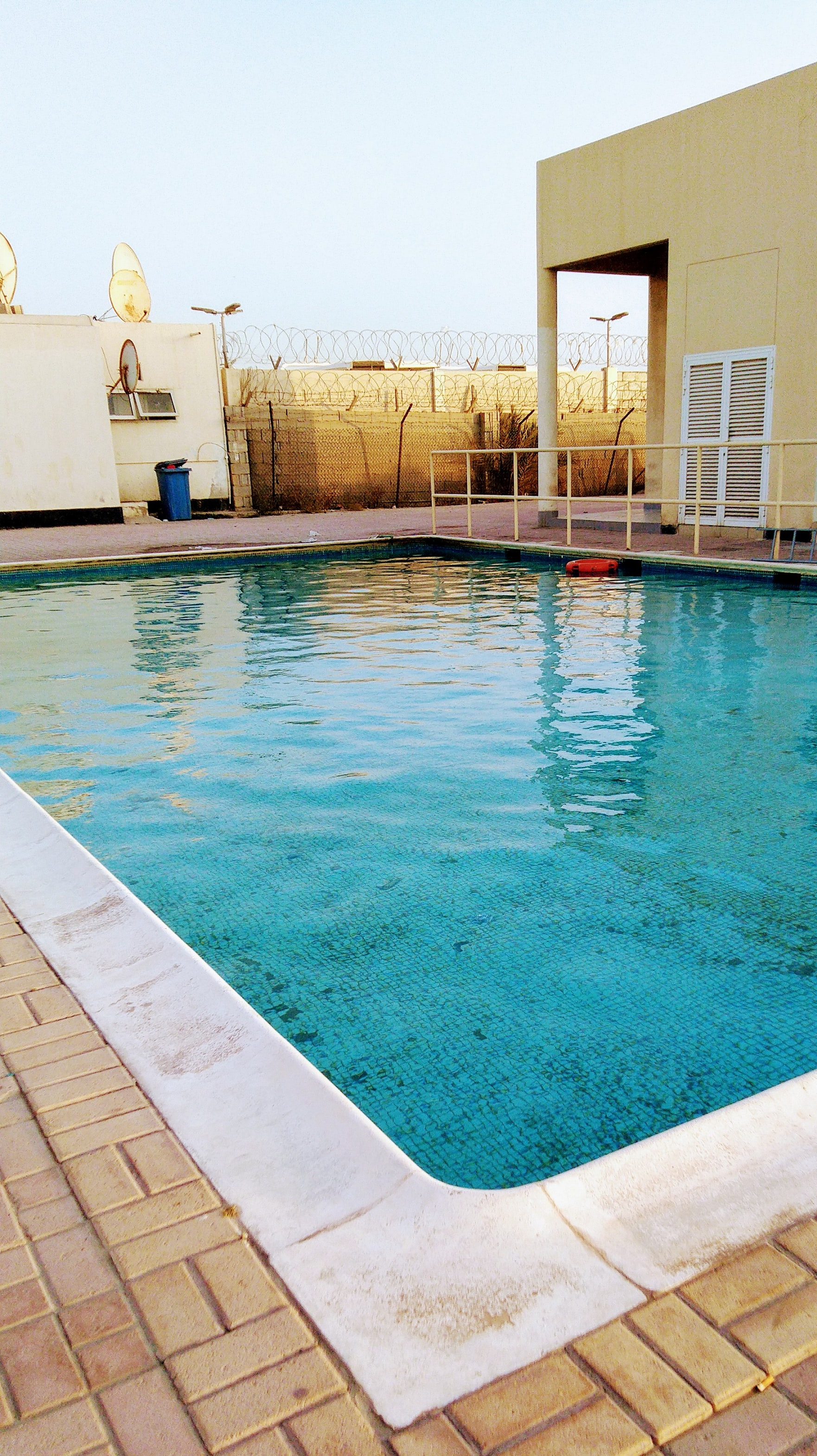 Pool Sealant