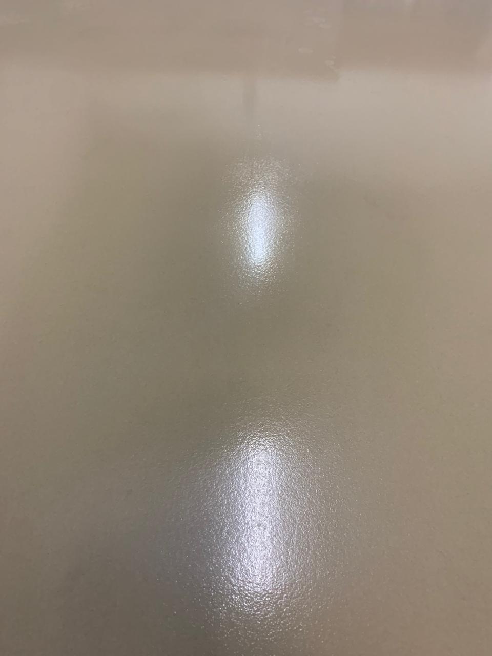 KreteKote Sealed Floor