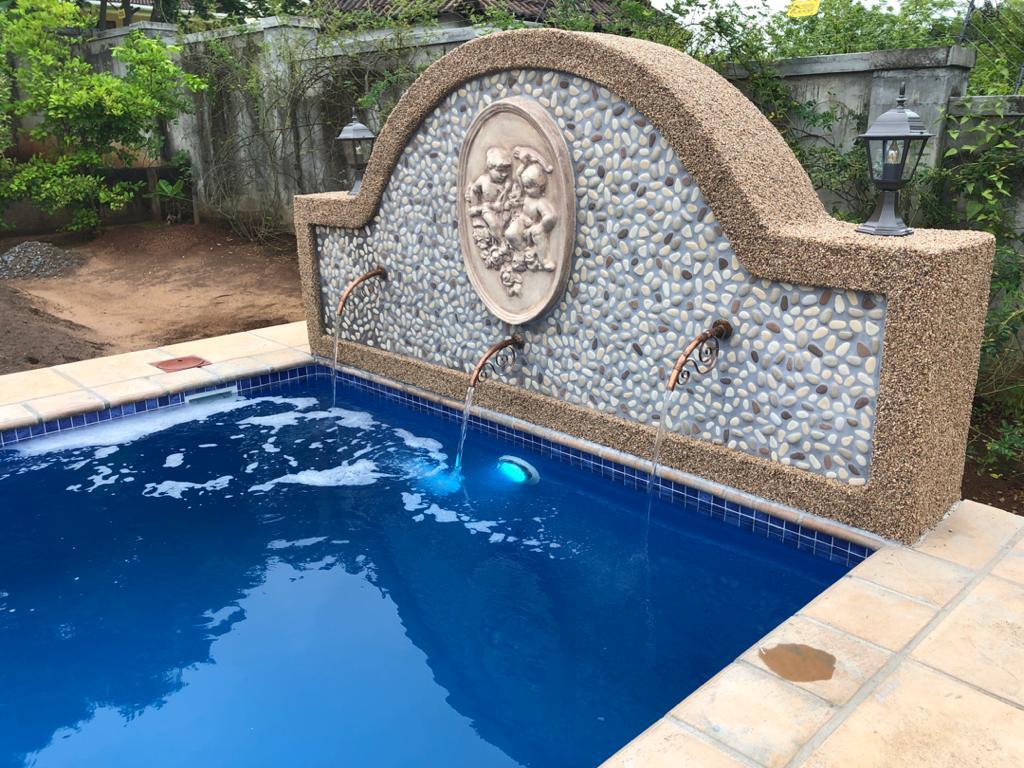 pool protective coating